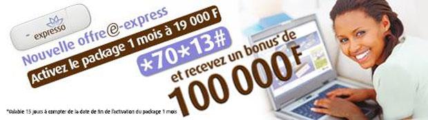 promo e-express