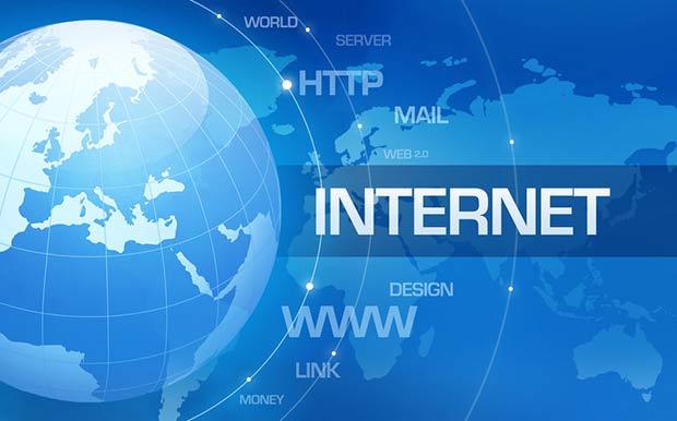metiers internet