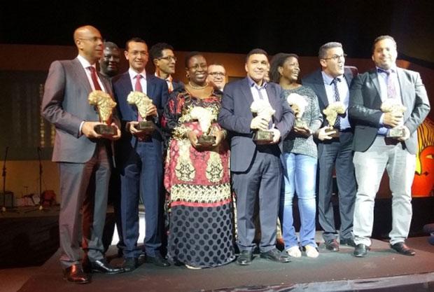 hub africa 2017