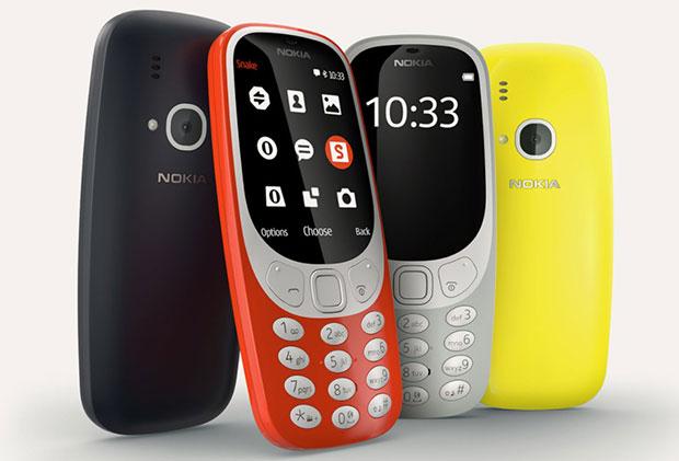 nouveau nokia 3310